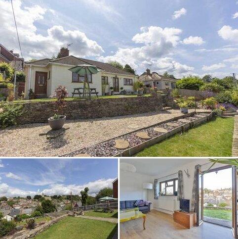 3 bedroom detached bungalow for sale - Lansdown, Stroud