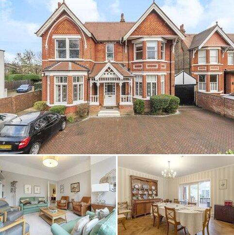 10 bedroom detached house for sale - Gunnersbury Avenue, Ealing