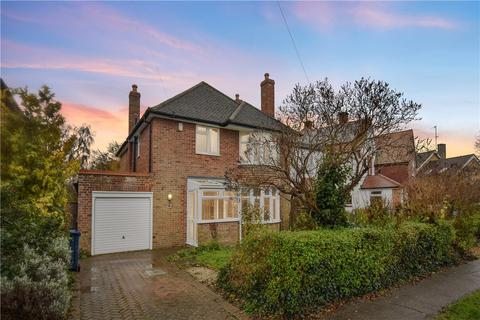 4 bedroom detached house to rent - Thornton Close, Girton, Cambridge, CB3