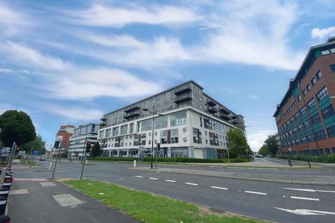 2 bedroom flat - Beckhampton Street, Town Centre, Swindon, SN1 2SB