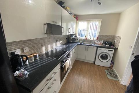 2 bedroom end of terrace house for sale - c Gallwey Road, Weymouth