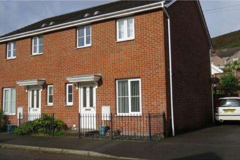 2 bedroom semi-detached house to rent - 26 Ruston Road Port Tennant Swansea