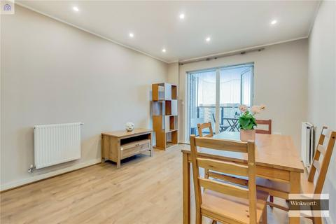2 bedroom flat for sale - Goshawk Court, Shearwater Drive, NW9