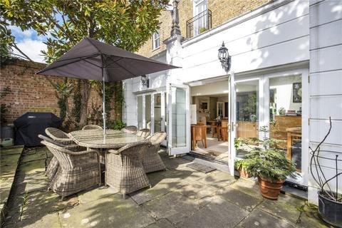 5 bedroom semi-detached house for sale - Lebanon Gardens, London, SW18