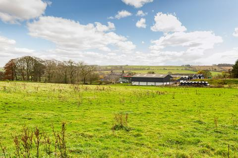 6 bedroom property with land for sale - Town Head Farm, West Hall, Brampton, Cumbria