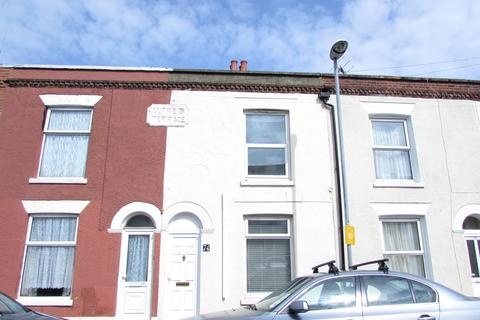 4 bedroom property - Stansted Road, Southsea, PO5