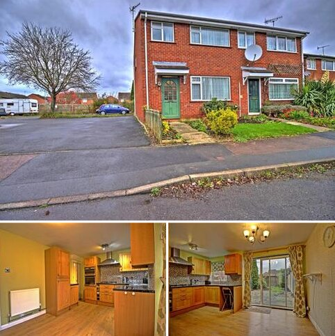 3 bedroom semi-detached house for sale - Woodlands , Evesham WR11