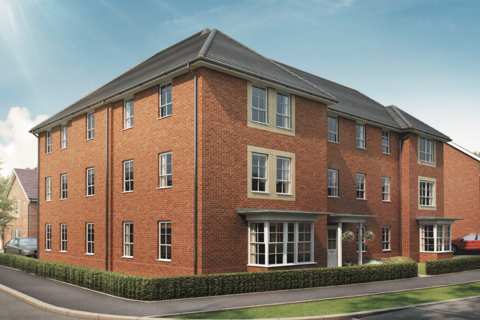 1 bedroom apartment for sale - Somerset Avenue, Leicester LE4