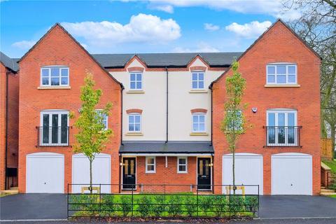 4 bedroom semi-detached house for sale - The Malhamdale, Cromwell Rd, Ribbleton, Preston, PR2