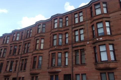 1 bedroom flat - Burghead Place, Linthouse, Glasgow, G51 4QN