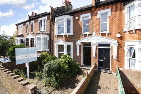 4 bedroom terraced house for sale - Kinveachy Gardens, Charlton, SE7