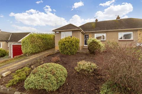 2 bedroom semi-detached house for sale - 1 Fox Spring Crescent, Edinburgh EH10 6NB