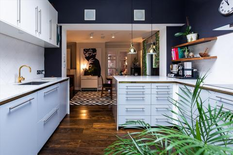 3 bedroom maisonette for sale - Baird Gardens, West Dulwich London SE19
