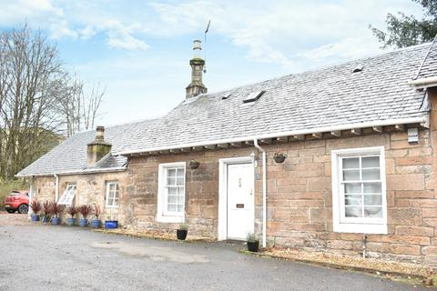 3 bedroom terraced house for sale - Canniesburn Square, Bearsden, East Dunbartonshire, G61 1QW