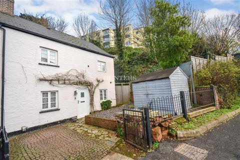 3 bedroom end of terrace house for sale - Quarry Lane, Exeter, EX2 5JS