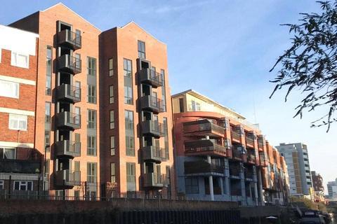 1 bedroom apartment for sale - COPENHAGEN WHARF, LIMEHOUSE, LONDON, E14