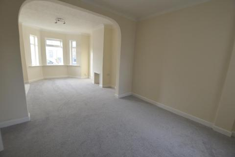 3 bedroom terraced house for sale - Weymouth Road Parkstone, Poole, BH14 0DS