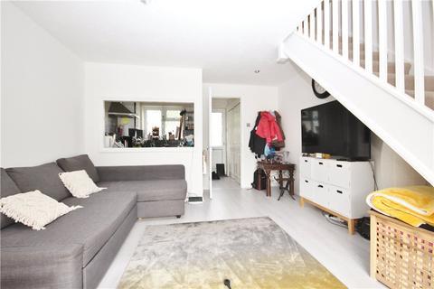 2 bedroom terraced house - Seymour Way, Sunbury-on-Thames, Surrey, TW16