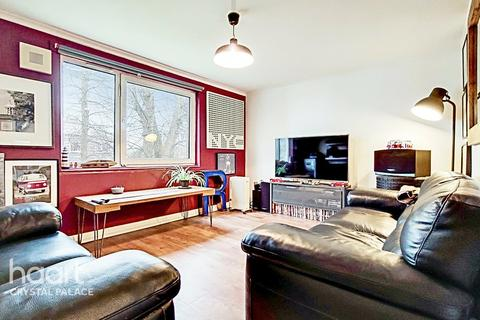 2 bedroom apartment for sale - Priory Crescent, London