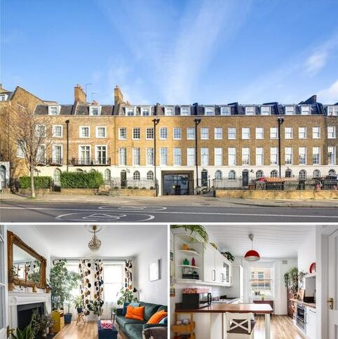 2 bedroom flat for sale - Kingsland Road, Dalston, London, E8