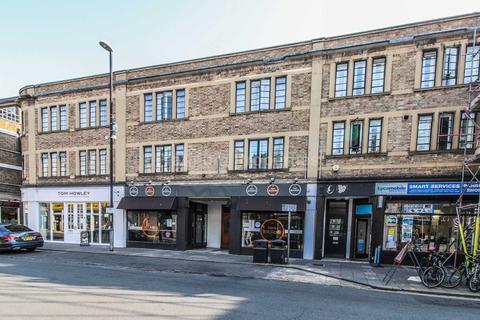 2 bedroom flat - Regent Street, Cambridge