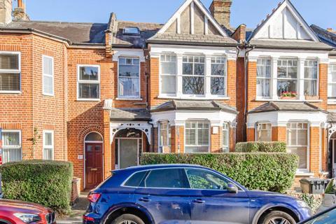 2 bedroom ground floor flat - Coniston Road, N10