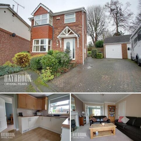 3 bedroom detached house for sale - Valley Road, Sheffield