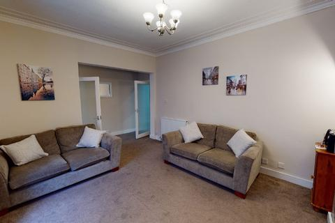 2 bedroom flat - Thistle Street, City Centre, Aberdeen, AB10 1UY