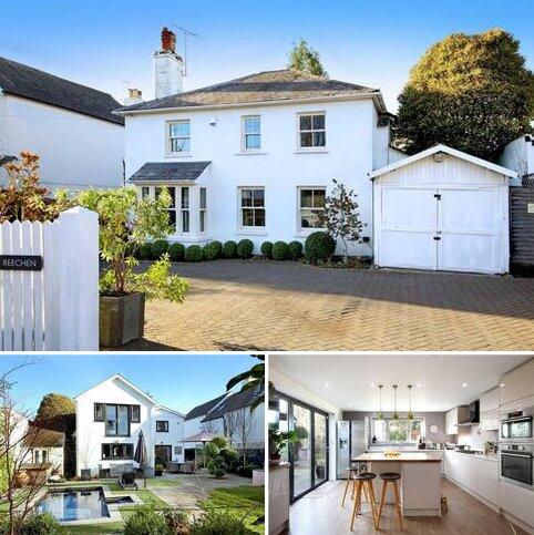 5 bedroom detached house for sale - Winkfield Road, Ascot, Berkshire, SL5