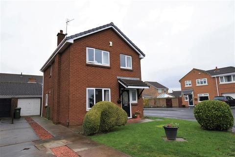 4 bedroom detached house for sale - Lenham Close, Wolviston Court, TS22 5RJ