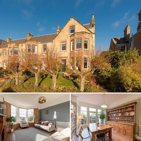 6 bedroom semi-detached house for sale - Gordon Road, Edinburgh, EH12