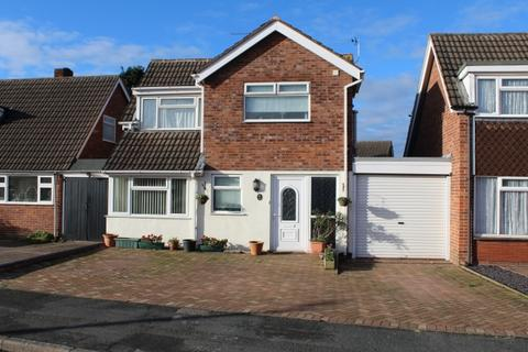 5 bedroom link detached house for sale - 48 Hampton Drive, Newport, Shropshire, TF10 7RE