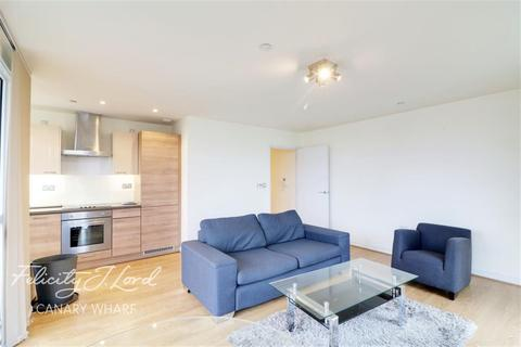 1 bedroom flat to rent - Panoramic Tower, E14