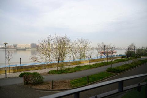 2 bedroom apartment for sale - Strand House, West Thamesmead, SE28 0LU