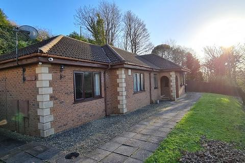 3 bedroom detached bungalow for sale - Cnap Llwyd Road, Morriston, Swansea, City And County of Swansea.