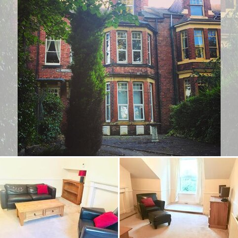 1 bedroom flat to rent - The Oaks West, Ashbrooke, Sunderland SR2