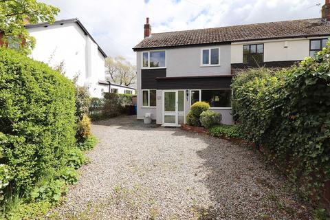 3 bedroom semi-detached house for sale - Cobble Cottage, Lytham Road, Moss Side, Lytham