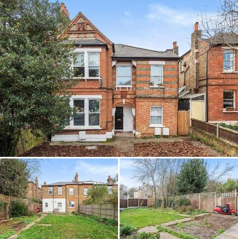 4 bedroom semi-detached house for sale - Lanercost Road, Tulse Hill