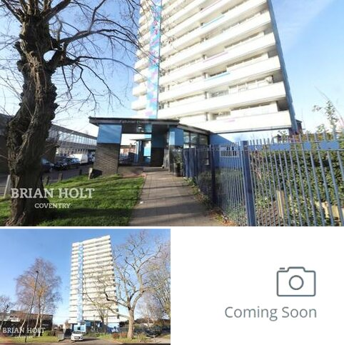 1 bedroom flat for sale - Stoney Stanton Road, Coventry