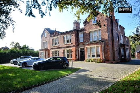 2 bedroom flat for sale - Hazelmere House, 2 - 4 Welholme Avenue, Grimsby, Lincolnshire, DN32 0HP
