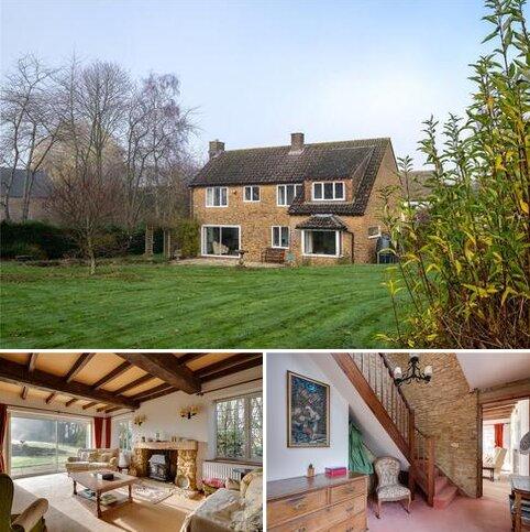 5 bedroom detached house for sale - Home Farm Lane, Rimpton, Yeovil, Somerset, BA22