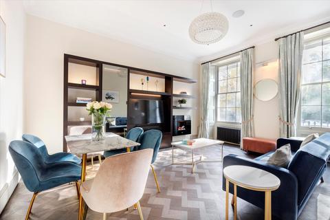 3 bedroom flat - Dorset Square, London, NW1