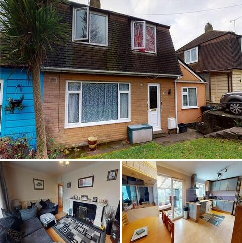 5 bedroom semi-detached house for sale - Prince Charles Road, St Austell