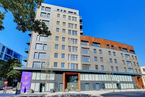 1 bedroom flat for sale - 53-63 Wembley Hill Road, Wembley, Middlesex, HA9 8BE