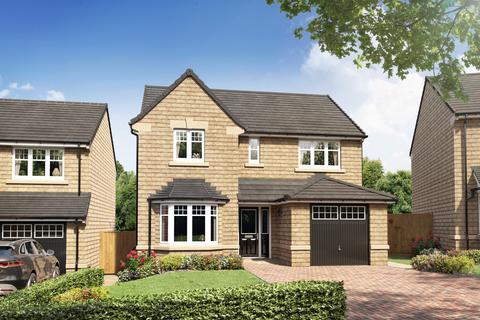 4 bedroom detached house for sale - Plot 44 - The Nidderdale at Foresters View, Roes Lane, Crich, Derbyshire, DE4 5DH DE4