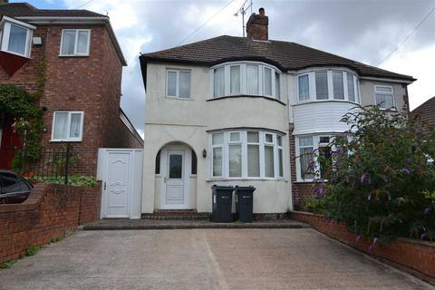 3 bedroom semi-detached house - Lavendon Road, Great Barr, Birmingham