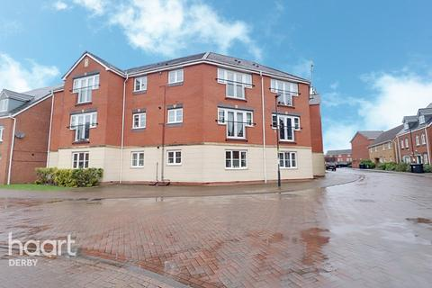 2 bedroom apartment for sale - Atlantic Way, Derby