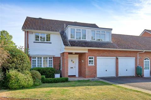 4 bedroom detached house for sale - Fisherton Island, Salisbury, Wiltshire, SP2