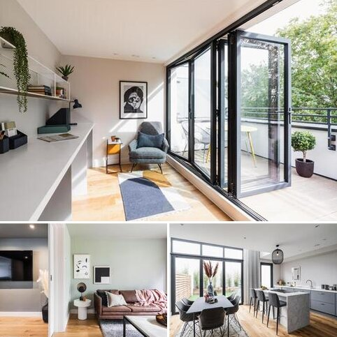 5 bedroom terraced house for sale - Plot 6, Lydstep Terrace, Bristol, Somerset, BS3