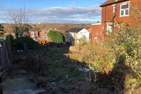 Plot for sale - Ash Tree Road, Southampton, SO18